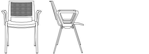 1871 - Arm Chair